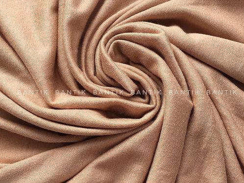 CARAMEL  Hijab jersey