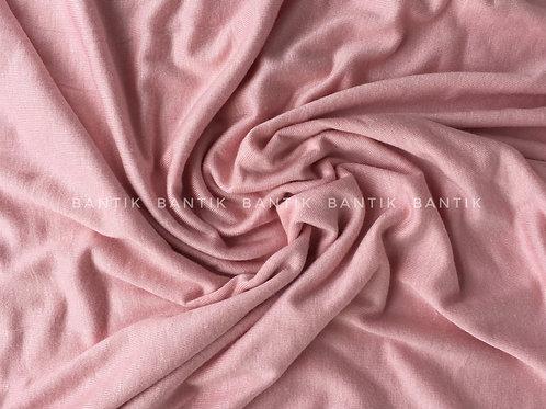 ROSE PÂLE Hijab jersey
