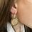 Thumbnail: Boucles d'oreilles Ines