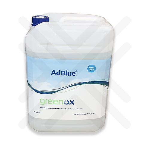 AdBlue 10 Litres All Commercial & Automotive Vehicles
