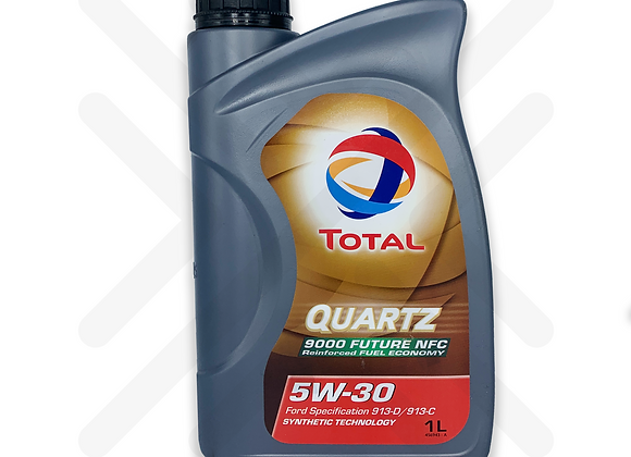 Total Quartz 9000 Future 5W-30 NFC