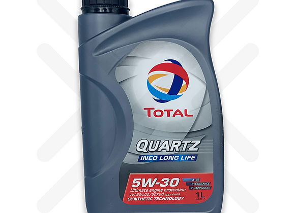 Total Quartz Ineo Long Life 5W-30 1L