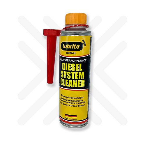 Lubrita Diesel System Cleaner