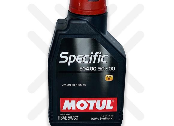 Motul VW Specific 504 00, 507 00 5W-30 5L