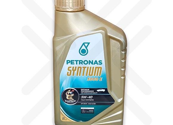 Petronas Syntium 3000 E 5W-40 1L
