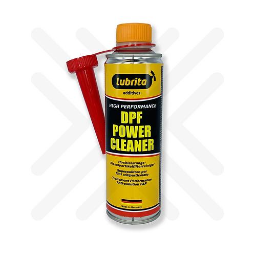 Lubrita DPF Power Cleaners