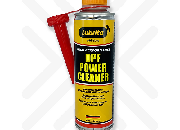 Lubrita DPF Power Cleaners