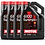 Thumbnail: Motul 6100 Synergie+ 10W-40 5L