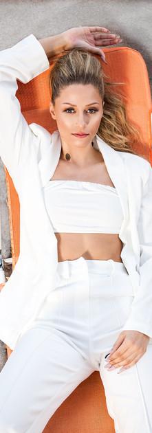 Mariah x GQ Reshoot