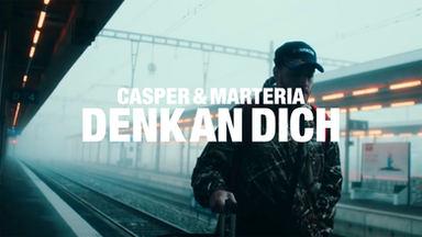 CASPER & MARTERIA