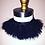 Thumbnail: Black Feather Choker