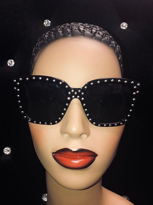SMadden Studded Sunglasses