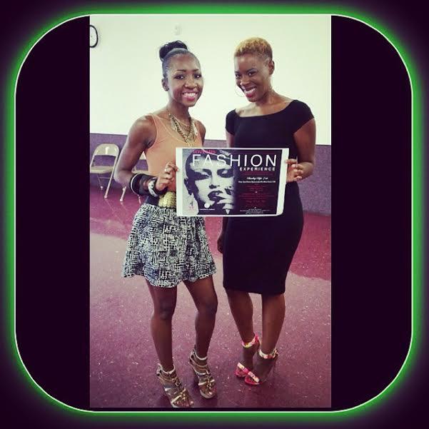 Fashion Designers Jasmine &Candence