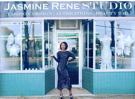 Jasmine Rene's Fashion Sense