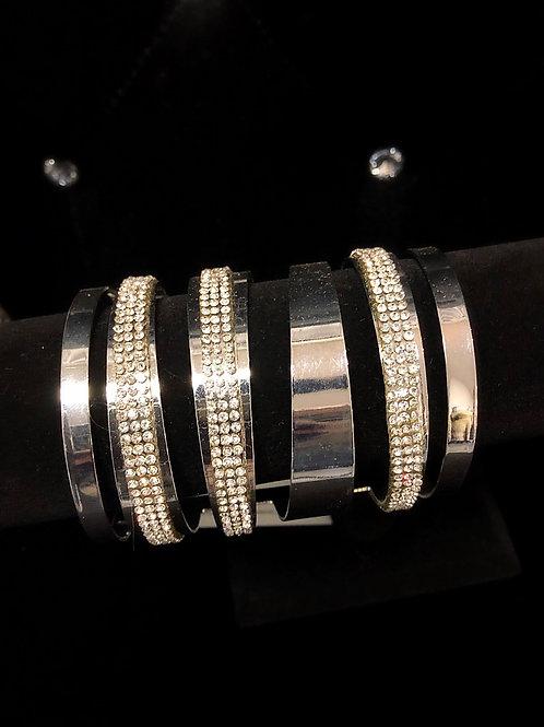Diamond Bling Bracelet