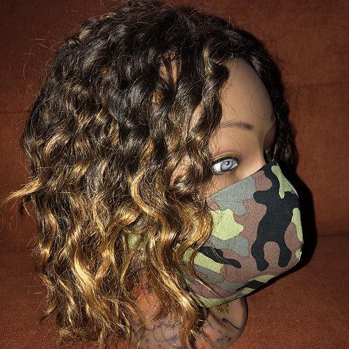 Army Fashion Mask