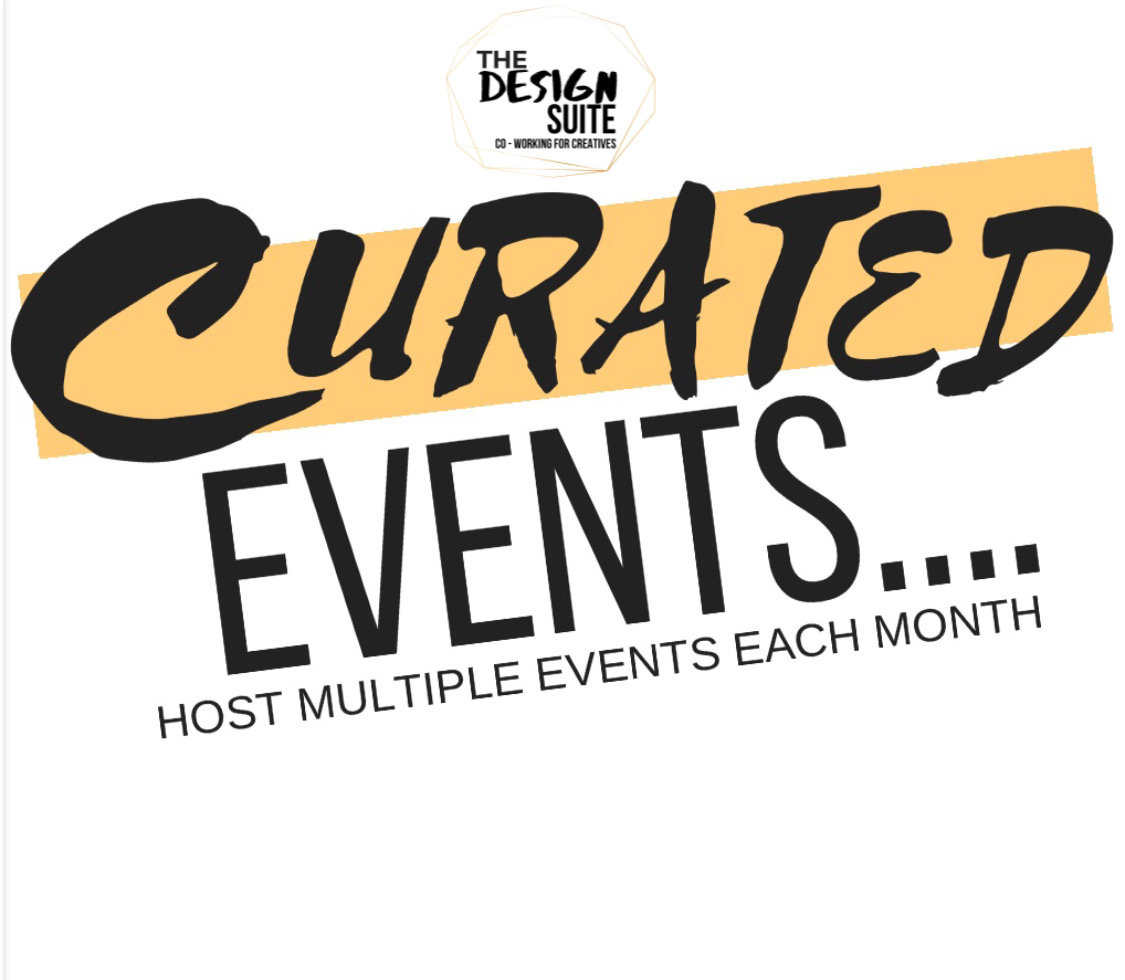 Curated Events