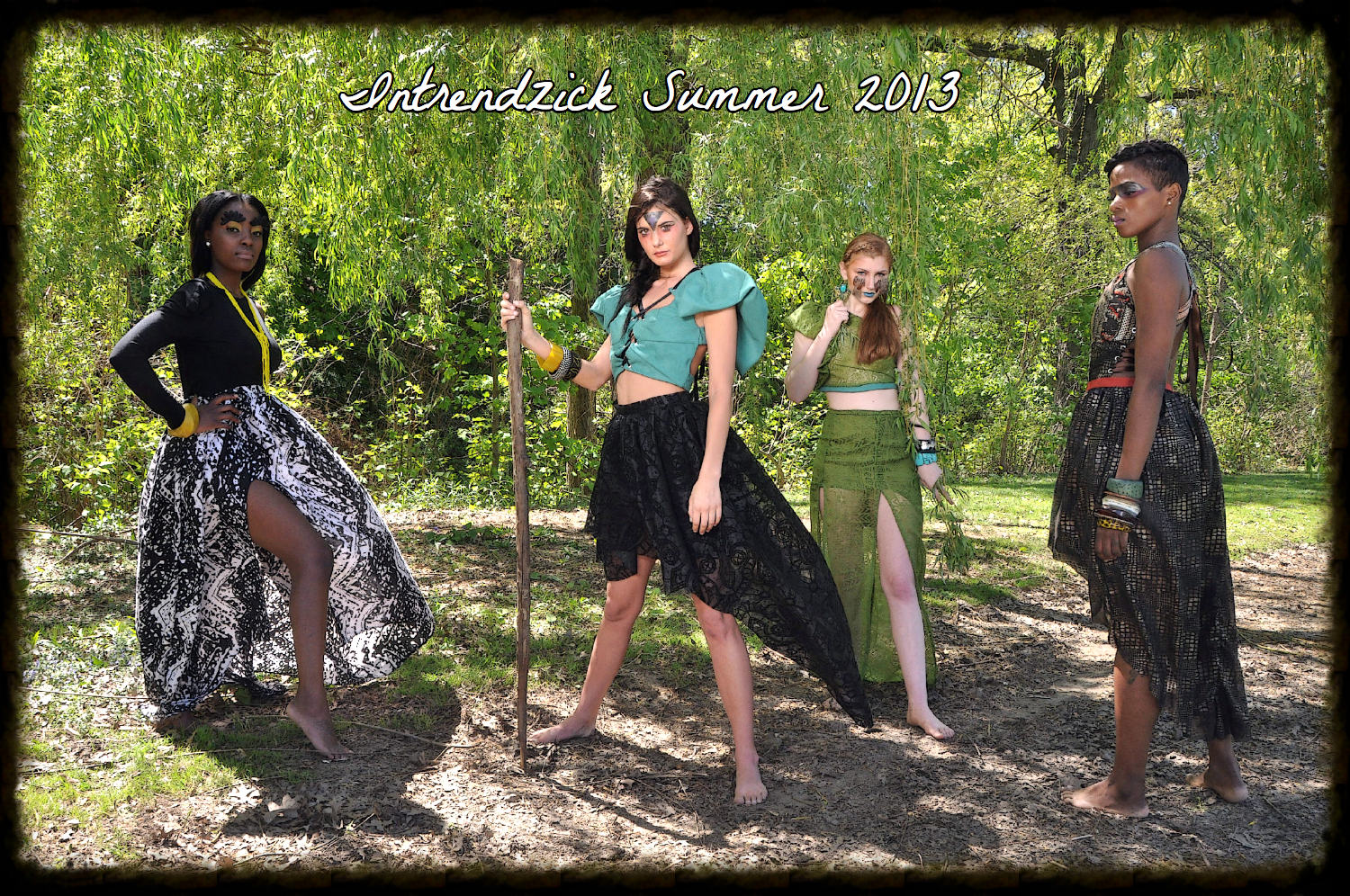 Summer Collection 2013