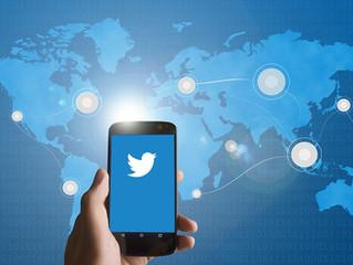 Using Twitter for Marketing CSR