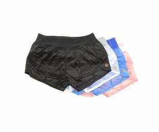 Adult Dance Shorts Indi HoneyCut Dance W