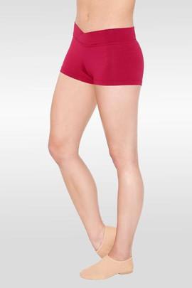 Adult Dance Shorts So Danca.jpg