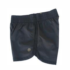 Adult Track Shorts HoneyCut Dance Wear.j