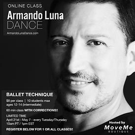 Armando Luna