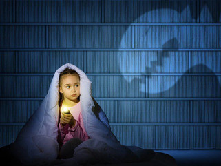 3-7 Yaş Arası Çocuklarda Normal Kabul Edilen Korkular