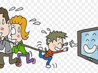 Çocuğumu Televizyon Karşısından Ayırdığımda ya da Tableti Elinden Aldığımda Çok Tepki Gösteriyor
