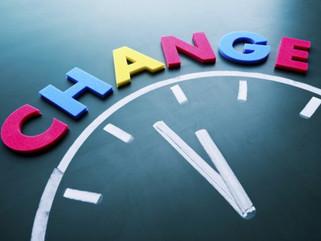 Değişim için Neden 21 Gün?