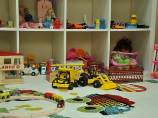 3-7 Yaş Arası Çocukların Yaş Dönemi Özellikleri Doğrultusunda Oynamaktan Keyif Aldıkları Oyunlar ve