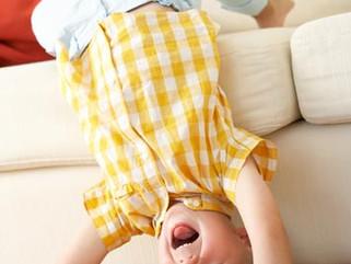 Hangi Durumlarda Bir Çocuk Psikoloğuna Gitmeliyiz?