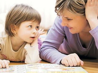 Sohbet Etmenin Çocuğunuzun Gelişimi Üzerinde Sihirli Bir Etkisi Var!