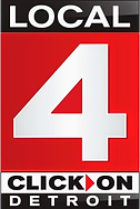 Local 4 Click on Detroit logo