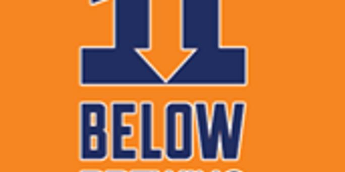 11Below Social + Tshirt Pickup