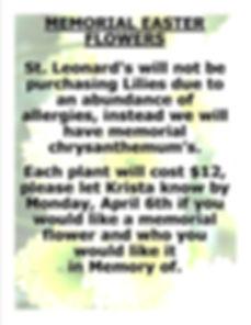 Memorial Easter Flowers 2020.jpg