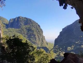 El Cerro Agujerado una maravilla natural en Nuevo León