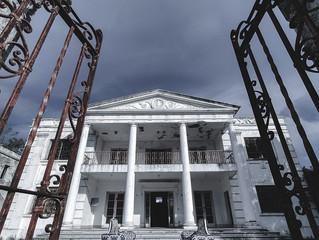 La Historia de la Casa Blanca en Montemorelos Nuevo León
