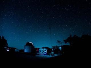 Un nuevo lugar para la Observación Astronómica en Iturbide Nuevo León