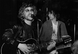 Zevon and Peter 2-19-84