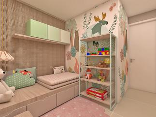 Apartamento I   H