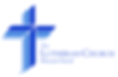 Logo of the Lutheran Church Missouri Synod, of which Faith Lutheran is a member.