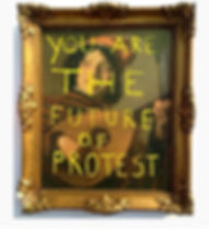 Exhibition_Mixed_Media_Protest_Stefanie_