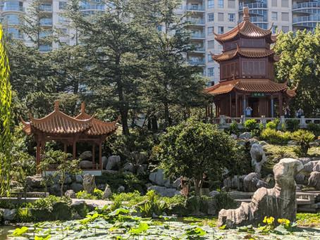 Sydney: Friendship Garden