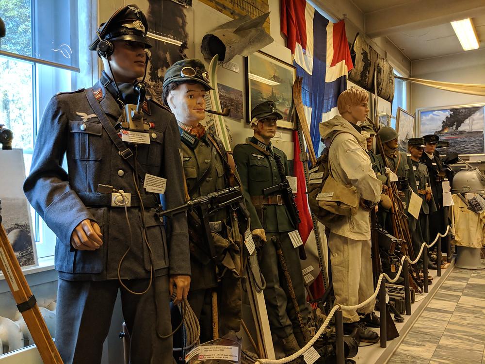 Lofoten War Museum