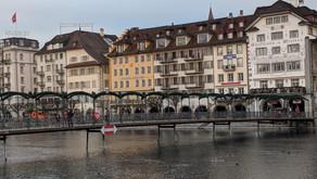 The Jewel That is Luzern