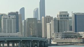 Abu Dhabi--Up and Away