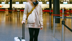 Holiday 2020:  Packing and Travel Tips During Covic