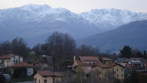 Northern Italy—The Road Less Traveled