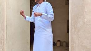 Enchanting Muscat